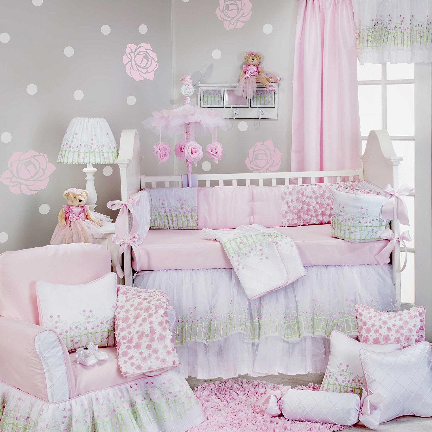 Baby fashion and bedding 68